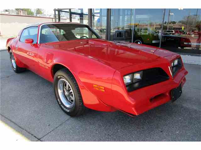 Picture of '78 Firebird Trans Am - NL2V