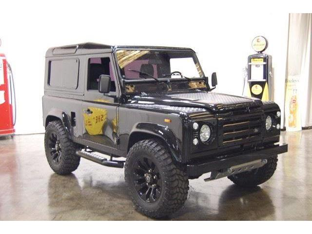 Picture of '89 Defender located in Georgia - NNWM