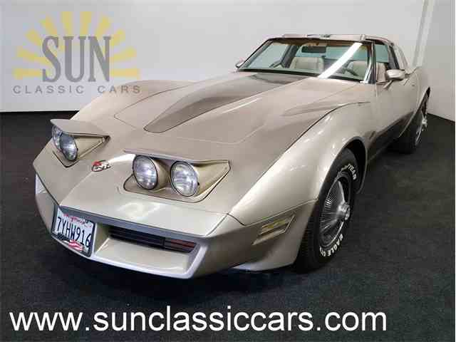 Picture of '82 Corvette located in Noord-Brabant - $20,200.00 - NNWZ