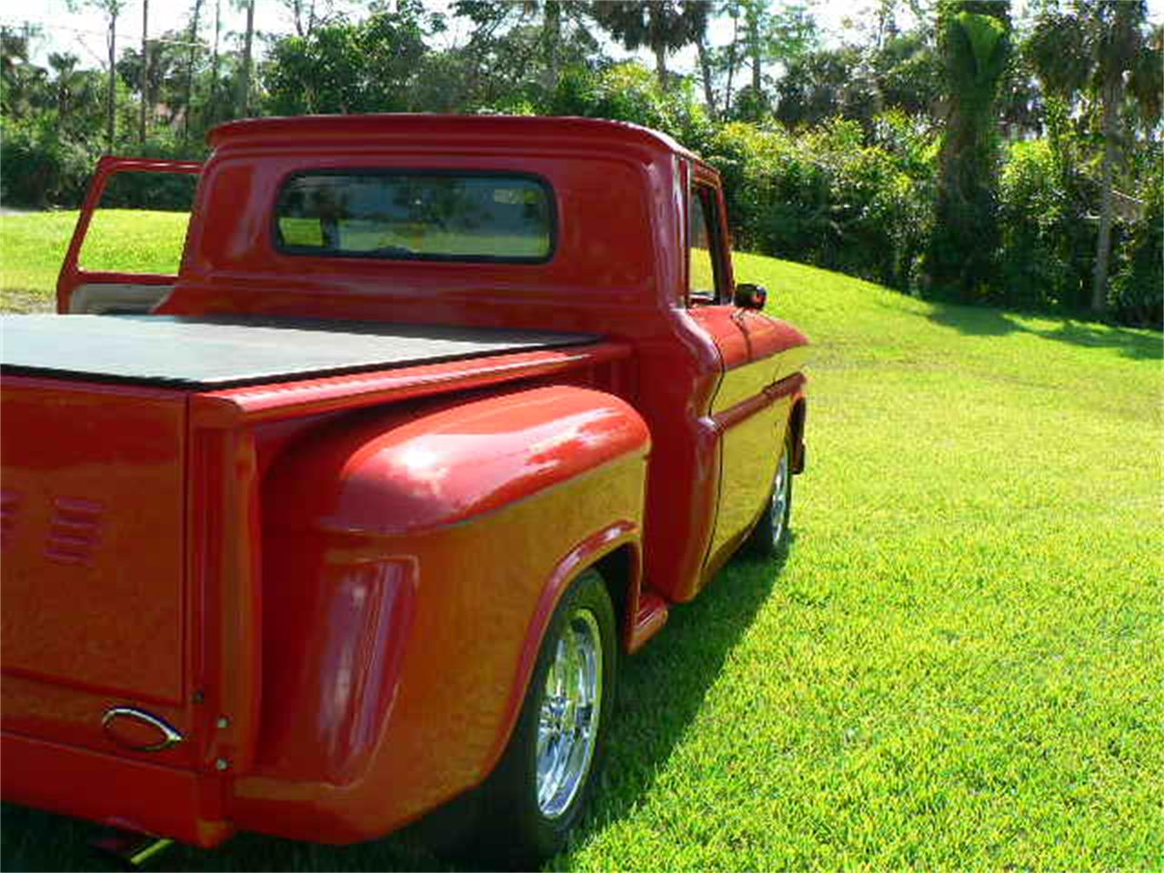 Large Picture of '64 C/K 10 - NNX1