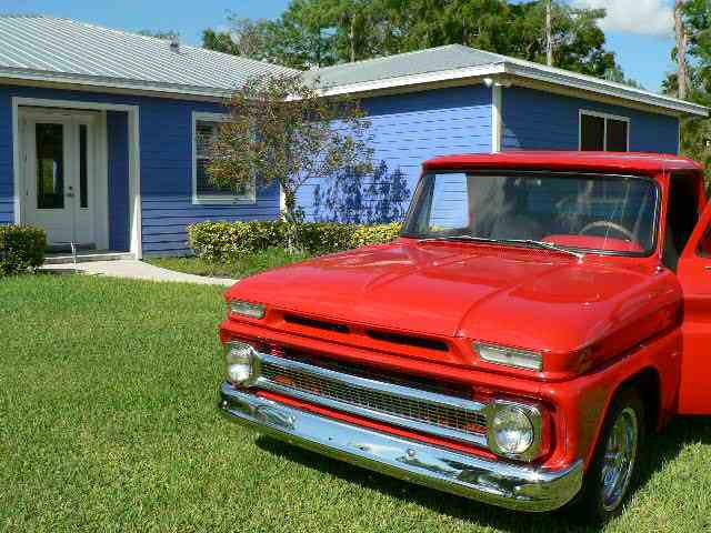 Picture of '64 GMC C/K 10 - NNX1