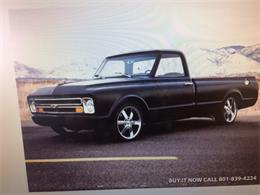 Picture of '67 C10 - NNX2