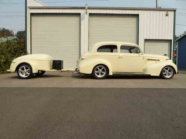 Picture of Classic '39 Deluxe located in Turner Oregon - $56,900.00 Offered by  - NNX3