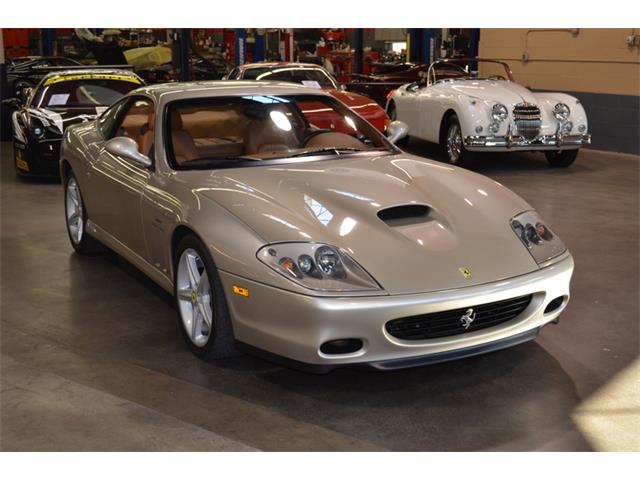 Picture of '03 575 Maranello located in Huntington Station New York Offered by  - NNX5