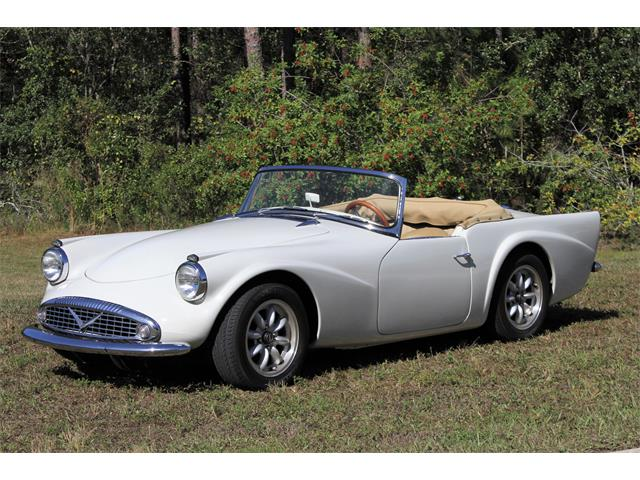 Picture of 1963 Daimler SP250 - $49,500.00 - NNXH
