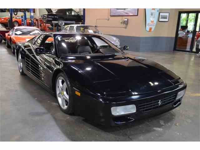 Picture of '93 512 TR located in New York Offered by  - NNXJ