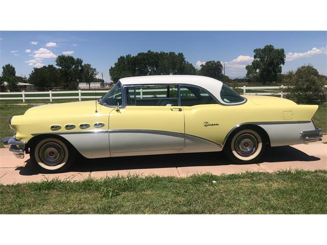 Picture of 1956 Super Offered by a Private Seller - NNXK