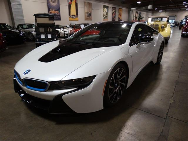 Picture of '14 i8 located in California - $105,000.00 - NNXY