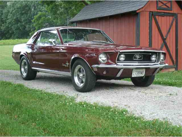 Picture of '68 Mustang - NNY2