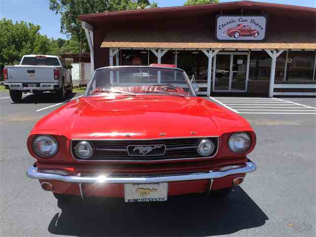 Picture of '66 Mustang - NNY4