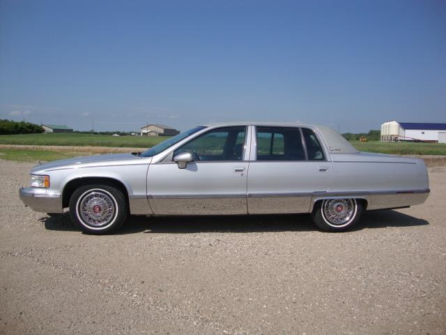Picture of '93 Fleetwood Brougham - NNY7