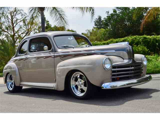 Picture of '48 Coupe - NNY9