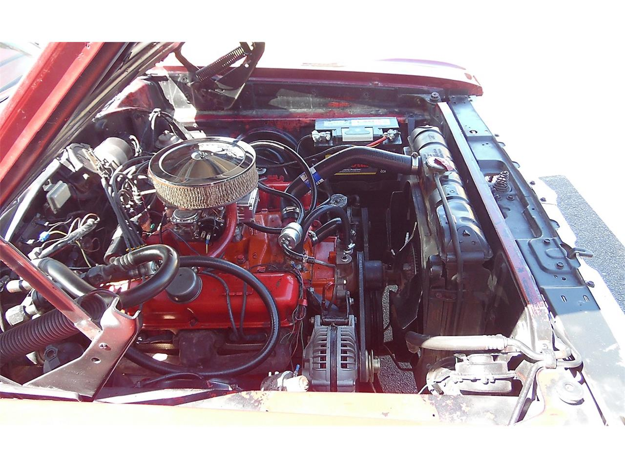 Large Picture of '66 Coronet 440 - NNYB