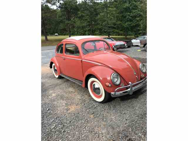 Picture of '57 Beetle - NNYI
