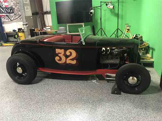 Picture of '32 Highboy - NNYS
