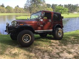Picture of '82 CJ7 - NNYX