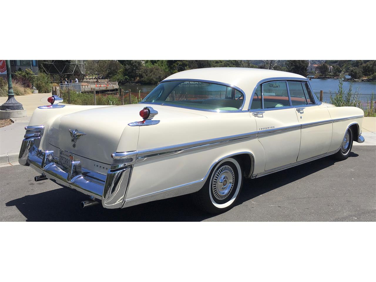 Large Picture of '56 Imperial South Hampton - NNZ0