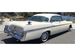 Picture of Classic 1956 Chrysler Imperial South Hampton located in oakland California Offered by Classic Cars West - NNZ0