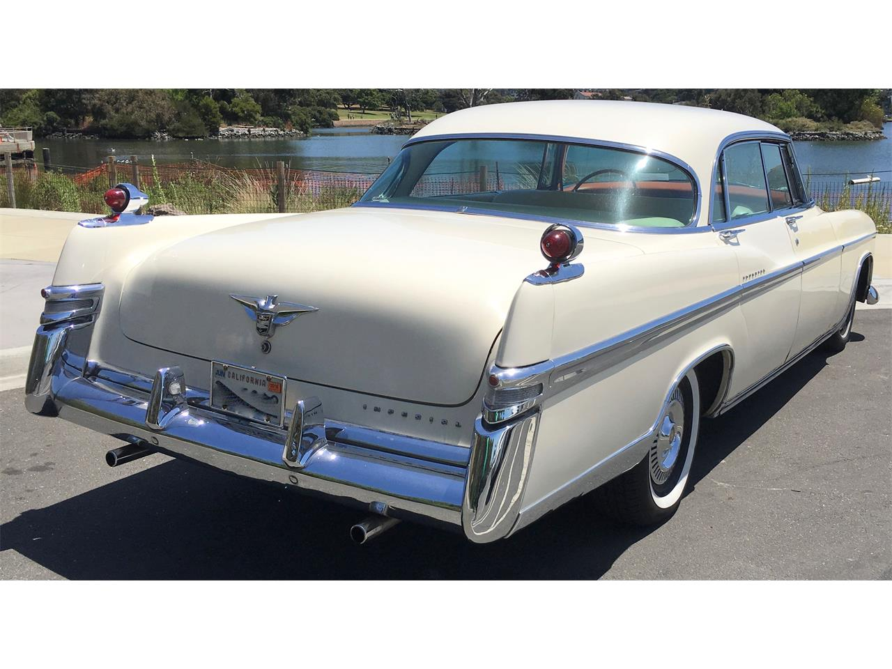 Large Picture of Classic '56 Imperial South Hampton located in California - $16,500.00 - NNZ0