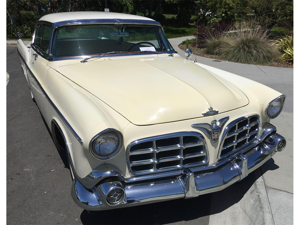 Large Picture of Classic 1956 Imperial South Hampton - $16,500.00 Offered by Classic Cars West - NNZ0