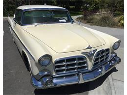 Picture of Classic 1956 Imperial South Hampton Offered by Classic Cars West - NNZ0