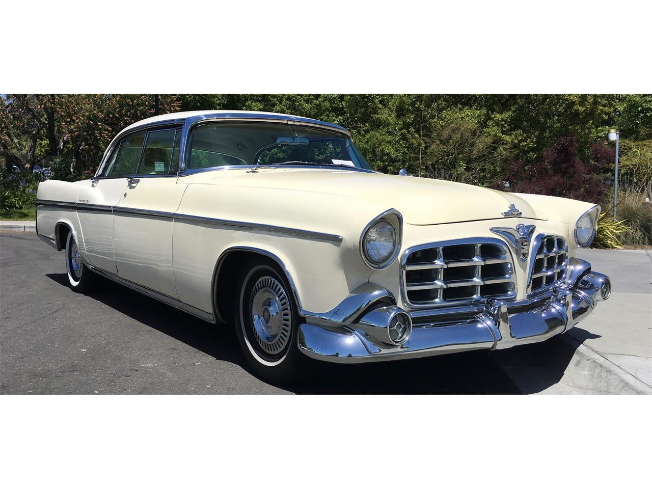 Large Picture of '56 Imperial South Hampton located in oakland California Offered by Classic Cars West - NNZ0