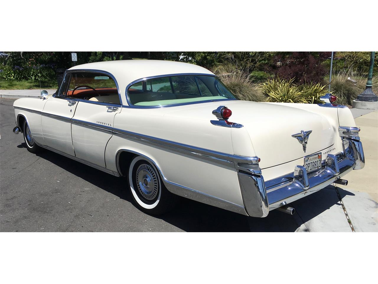 Large Picture of Classic 1956 Imperial South Hampton - $16,500.00 - NNZ0