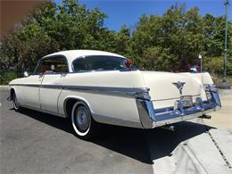 Picture of '56 Chrysler Imperial South Hampton - $16,500.00 Offered by Classic Cars West - NNZ0
