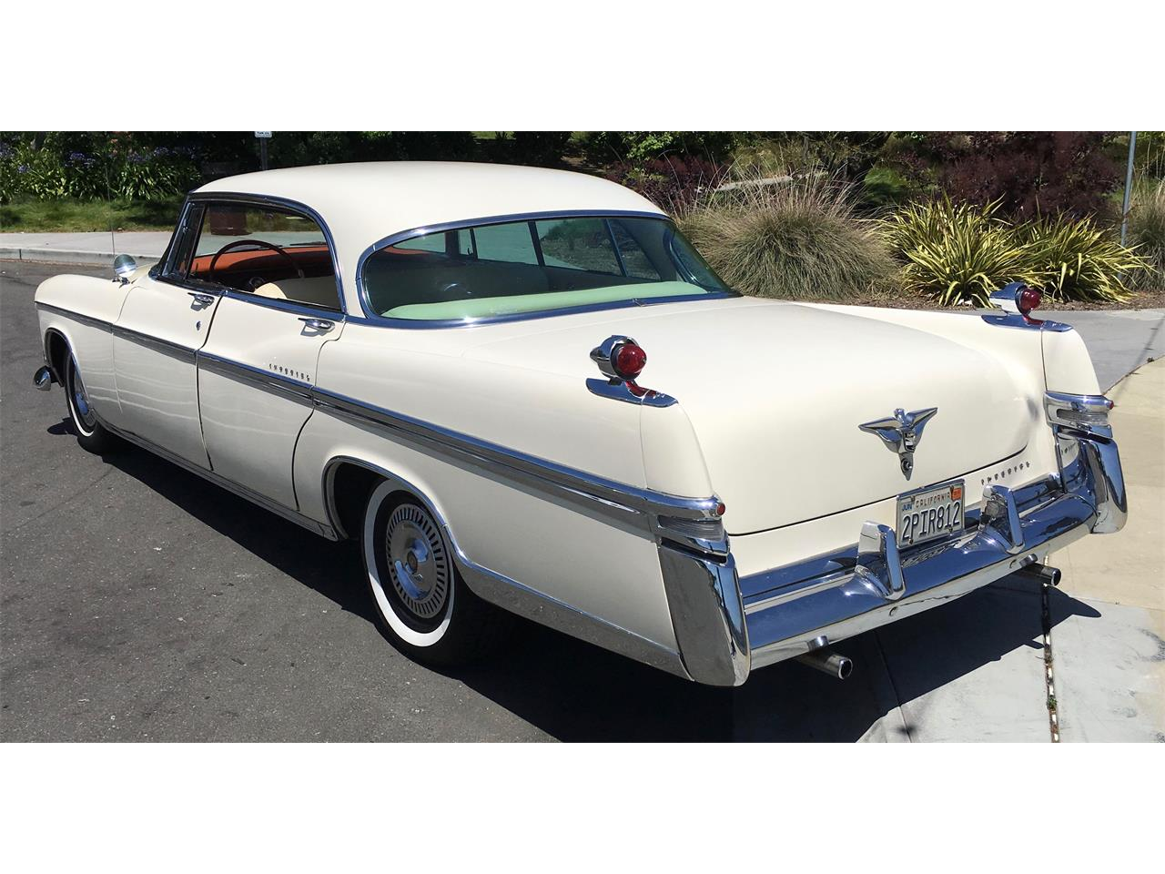 Large Picture of '56 Chrysler Imperial South Hampton Offered by Classic Cars West - NNZ0
