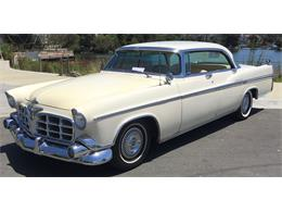 Picture of '56 Chrysler Imperial South Hampton located in California Offered by Classic Cars West - NNZ0