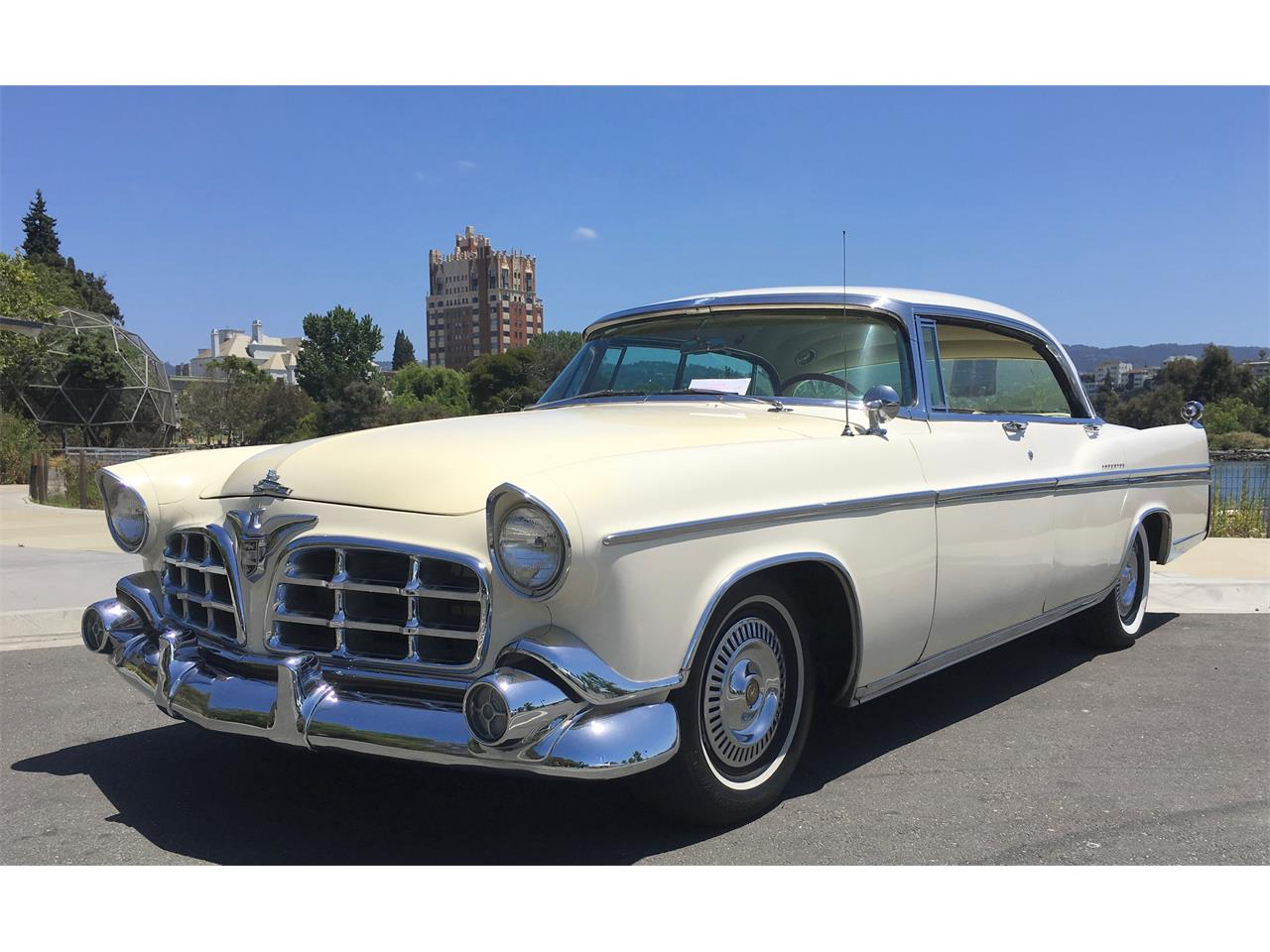 Large Picture of '56 Chrysler Imperial South Hampton - NNZ0