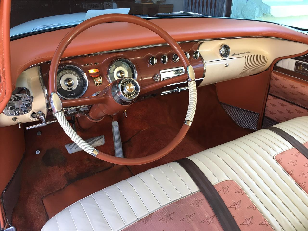 Large Picture of Classic '56 Imperial South Hampton - $16,500.00 Offered by Classic Cars West - NNZ0