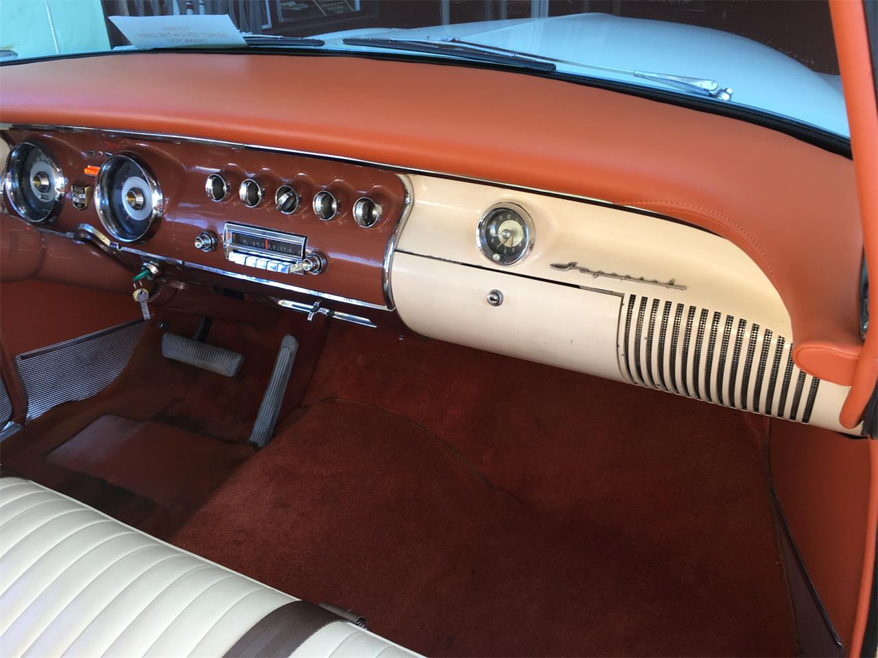 Large Picture of Classic '56 Chrysler Imperial South Hampton Offered by Classic Cars West - NNZ0