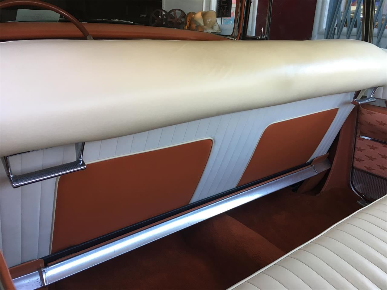 Large Picture of Classic 1956 Chrysler Imperial South Hampton - $16,500.00 - NNZ0