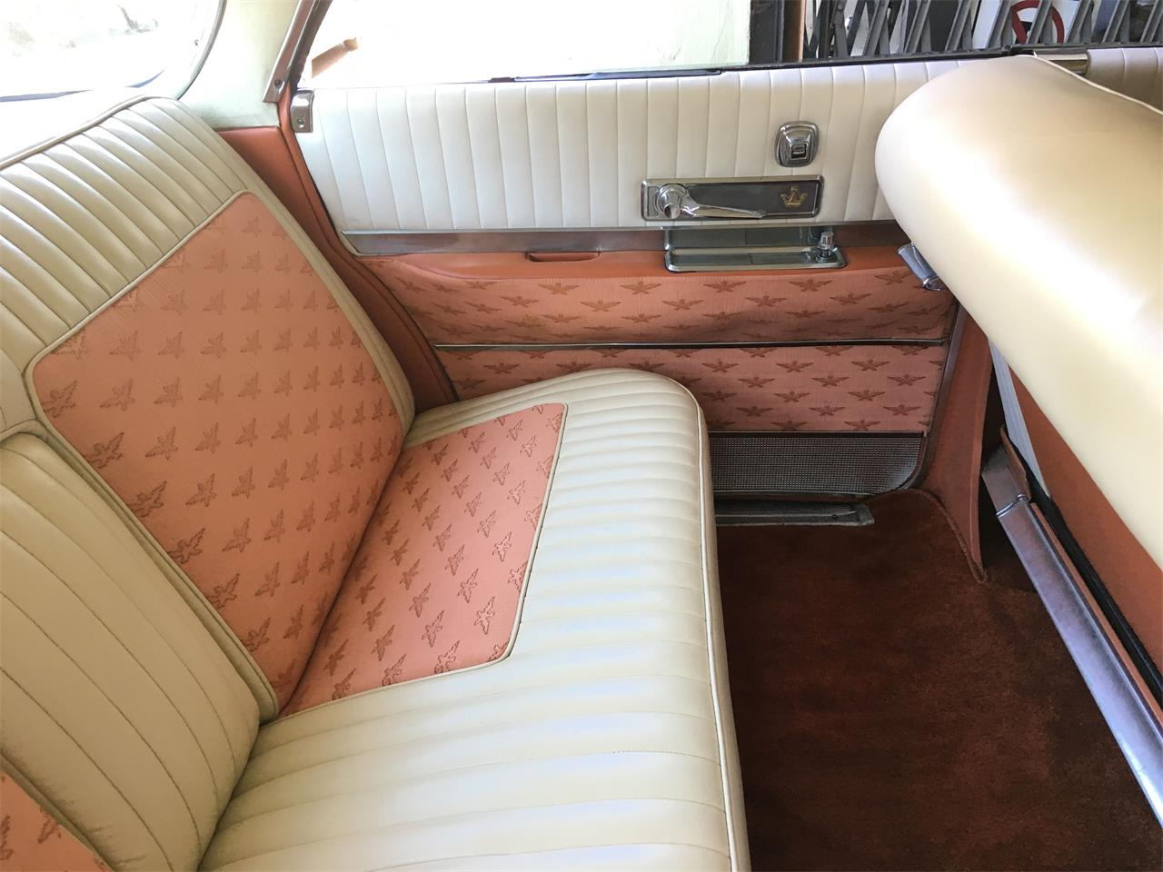 Large Picture of '56 Imperial South Hampton located in oakland California - $16,500.00 Offered by Classic Cars West - NNZ0