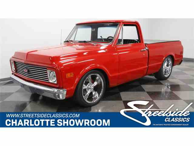 Picture of '70 Chevrolet C10 located in Concord North Carolina Offered by  - NNZH