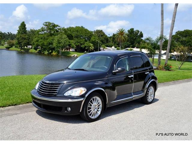 Picture of '09 PT Cruiser - NL36