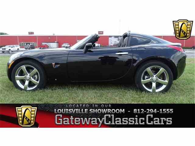 Picture of '09 Solstice - $27,995.00 Offered by  - NNZO