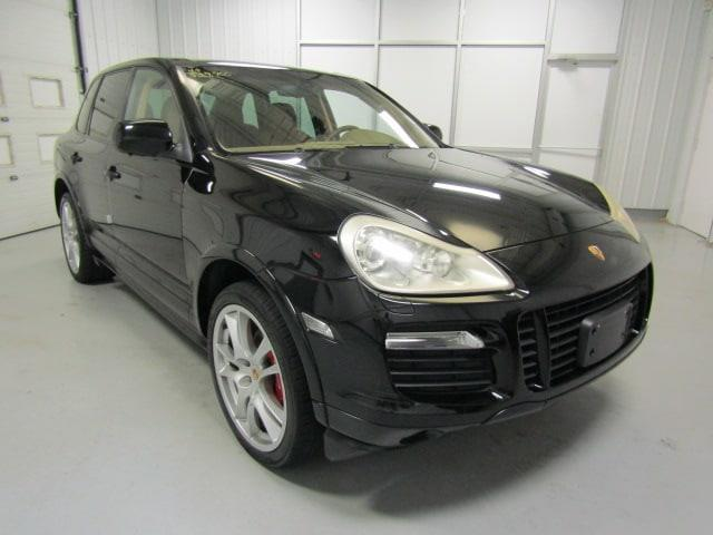 Picture of '09 Cayenne - NNZP