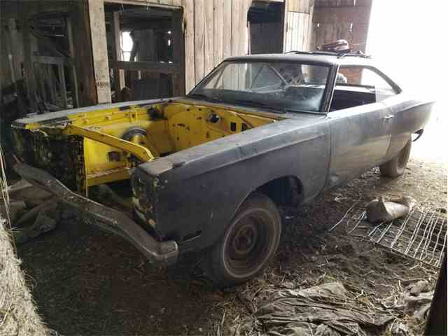 Picture of 1969 Road Runner located in Minnesota - $9,900.00 - NNZQ