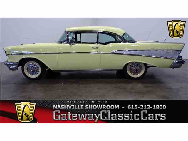 Picture of '57 Bel Air - NNZW
