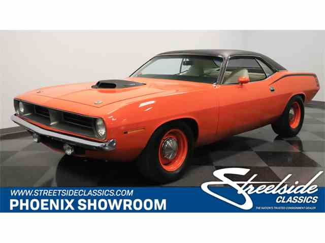 Picture of 1970 Cuda - NO06