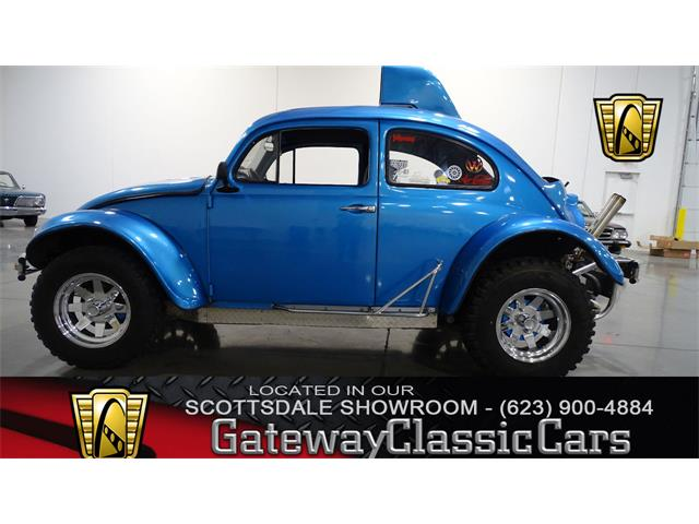 Picture of '64 Beetle - NO07