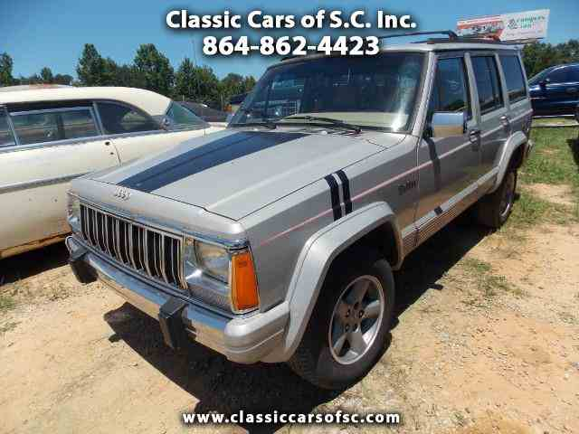 Picture of 1995 Jeep Cherokee - $2,500.00 Offered by  - NKSQ