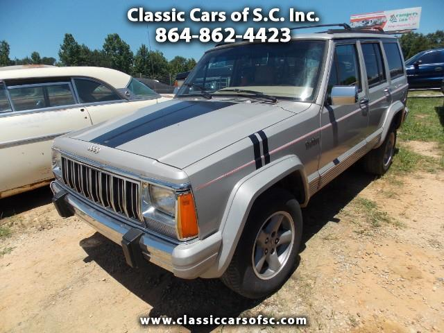 Picture of 1995 Cherokee located in South Carolina - $2,500.00 Offered by  - NKSQ