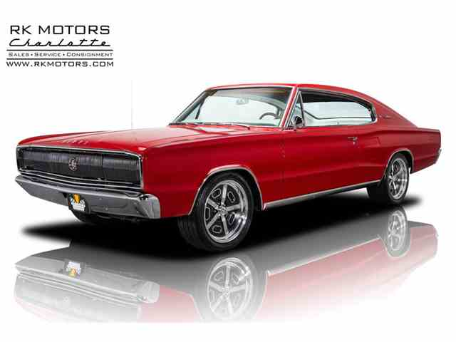 Picture of '66 Charger - NO08