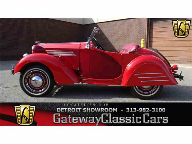 Picture of '38 Coupe - NO09