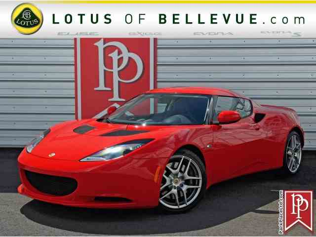Picture of 2011 Evora located in Bellevue Washington - $52,950.00 Offered by  - NO0B