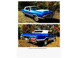 Picture of Classic '72 Cutlass 422 Offered by MotoeXotica Classic Cars - NO0D
