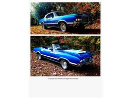 Picture of '72 Cutlass 422 Offered by MotoeXotica Classic Cars - NO0D